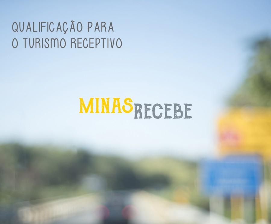 Receptivos da Trilha habilitados no Minas Recebe